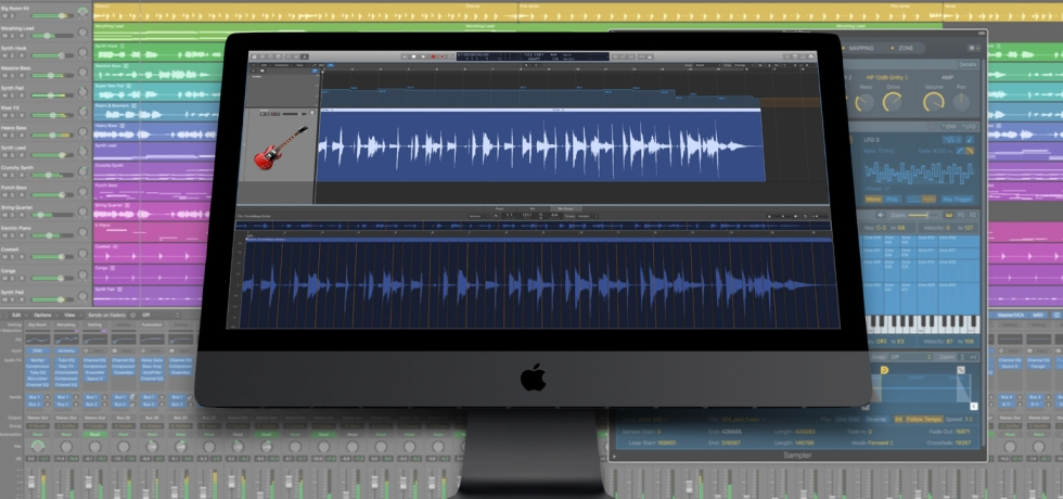 How do you get the best signal path into your DAW?