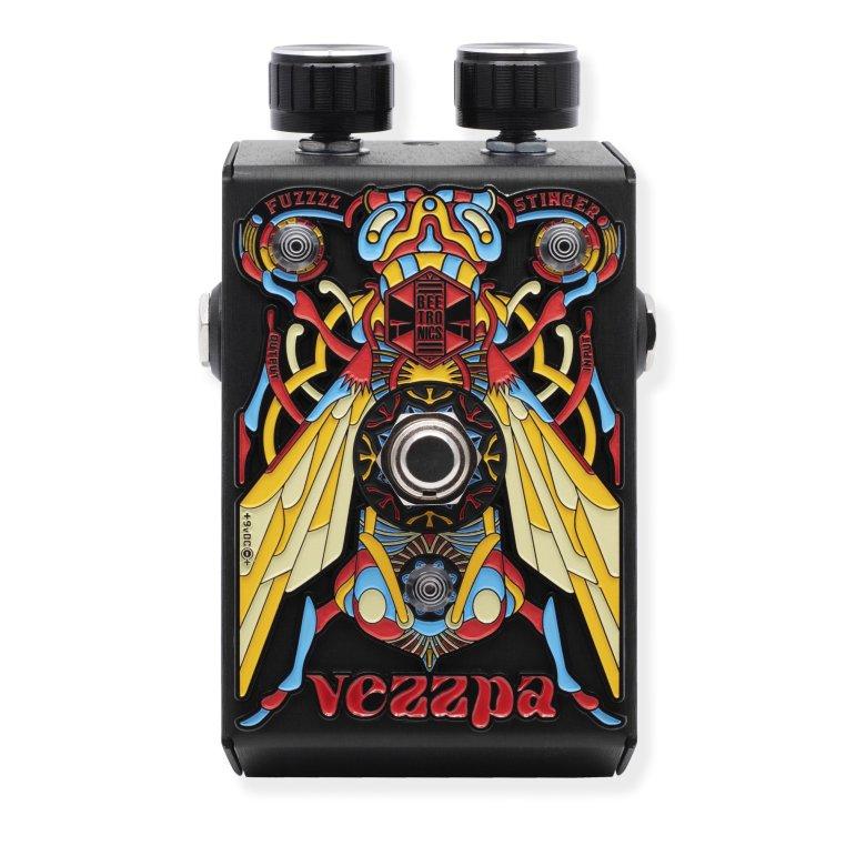 Beetronics Babee Series Vezzpa Octave Stinger