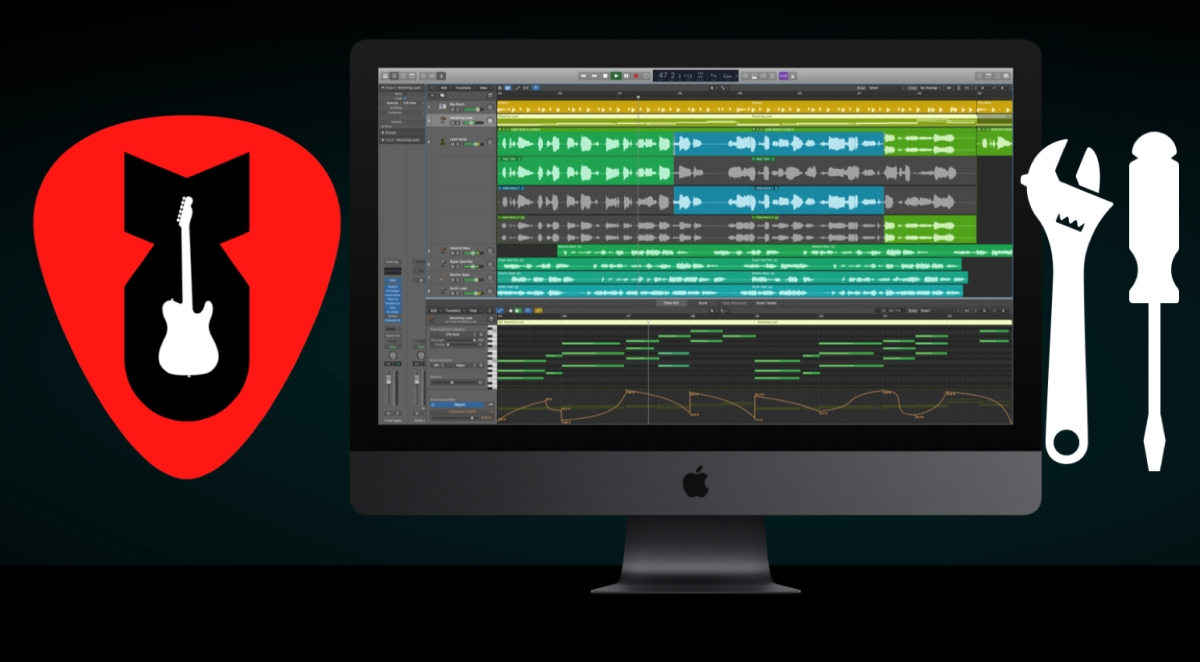 How to optimise Logic Pro on your Apple Mac