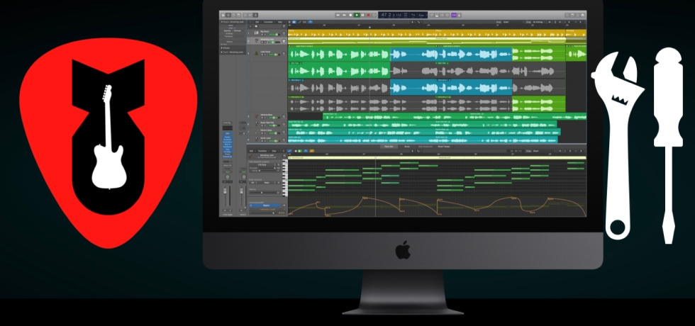 How to optimise Logic Pro on your Apple Mac