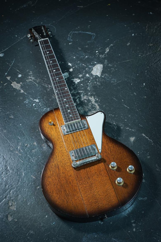 Ivison Guitars