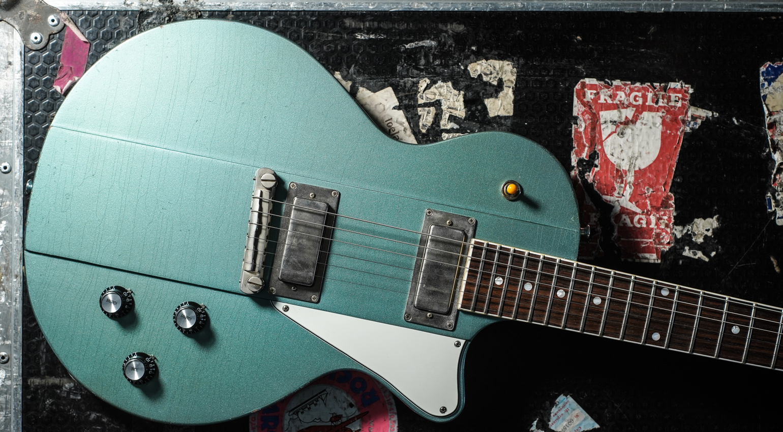 Ivison Guitars The Dakota