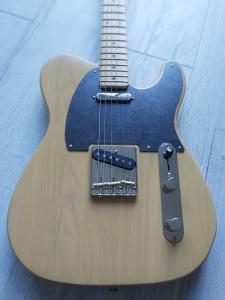 Loxley Custom Guitars T-Style